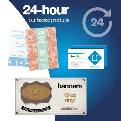 24-Hour Products